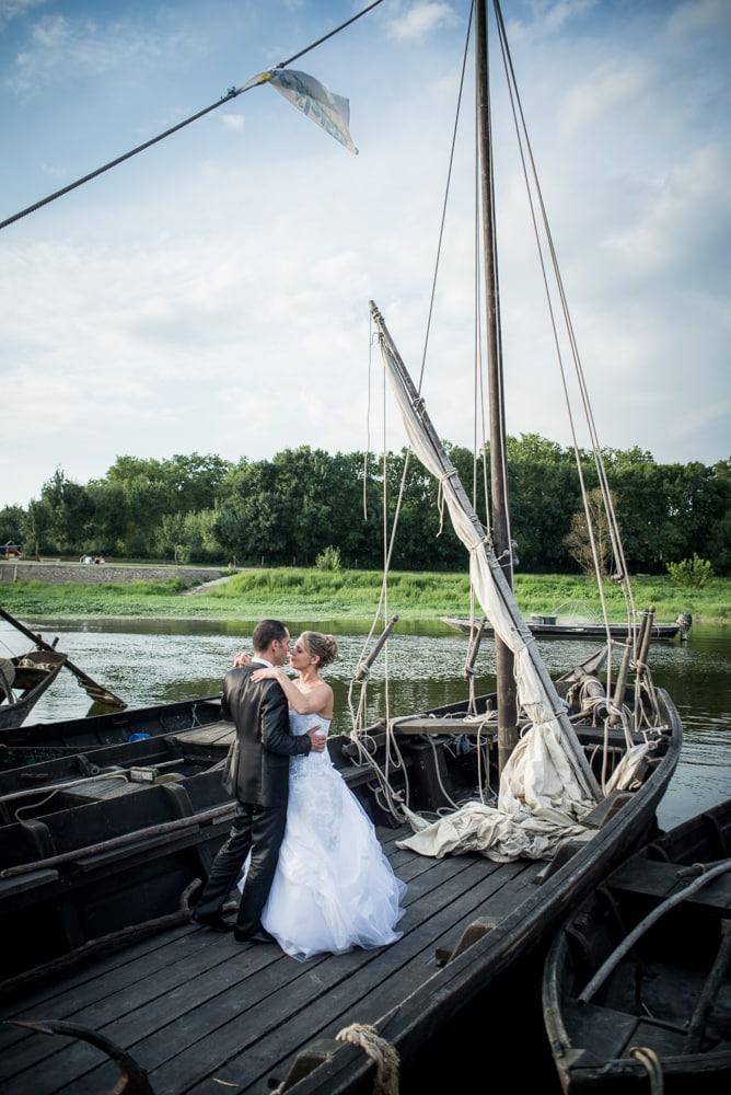 Photographe de mariage Angers 49 Maine et Loire