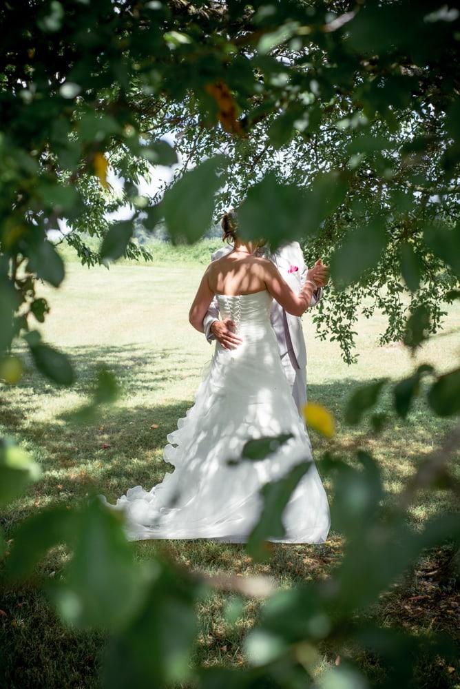 Photographe de mariage Anjou 49 Maine et Loire