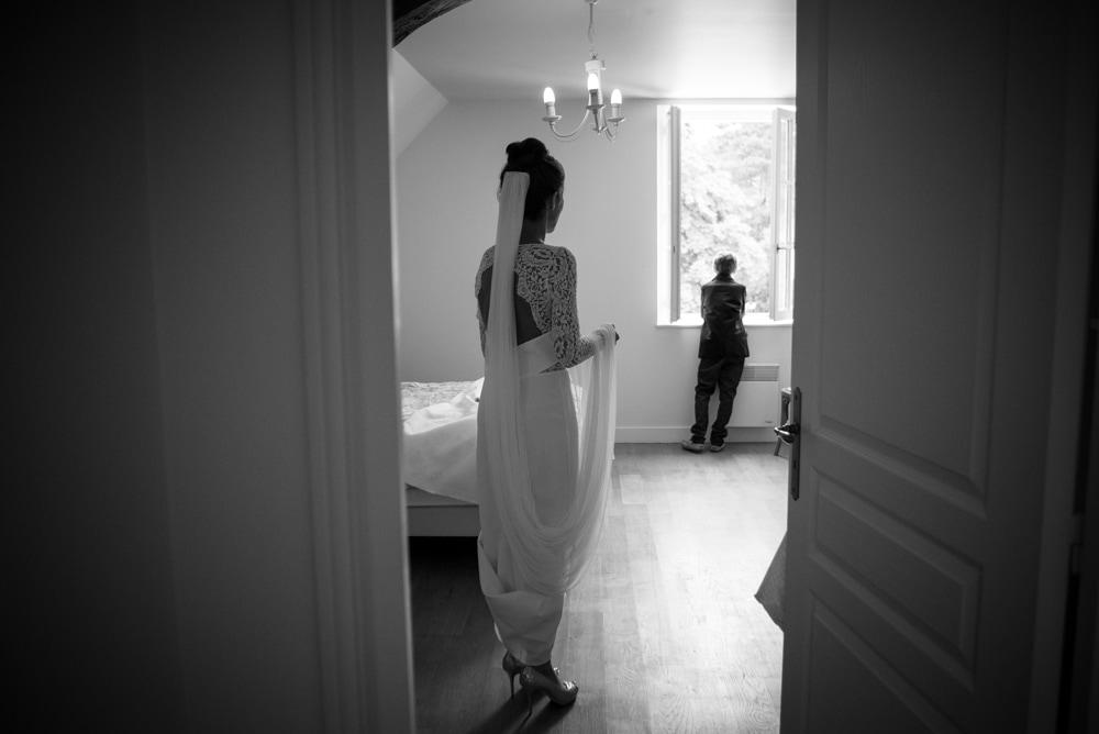 Photographe de mariage Loches 37 Touraine