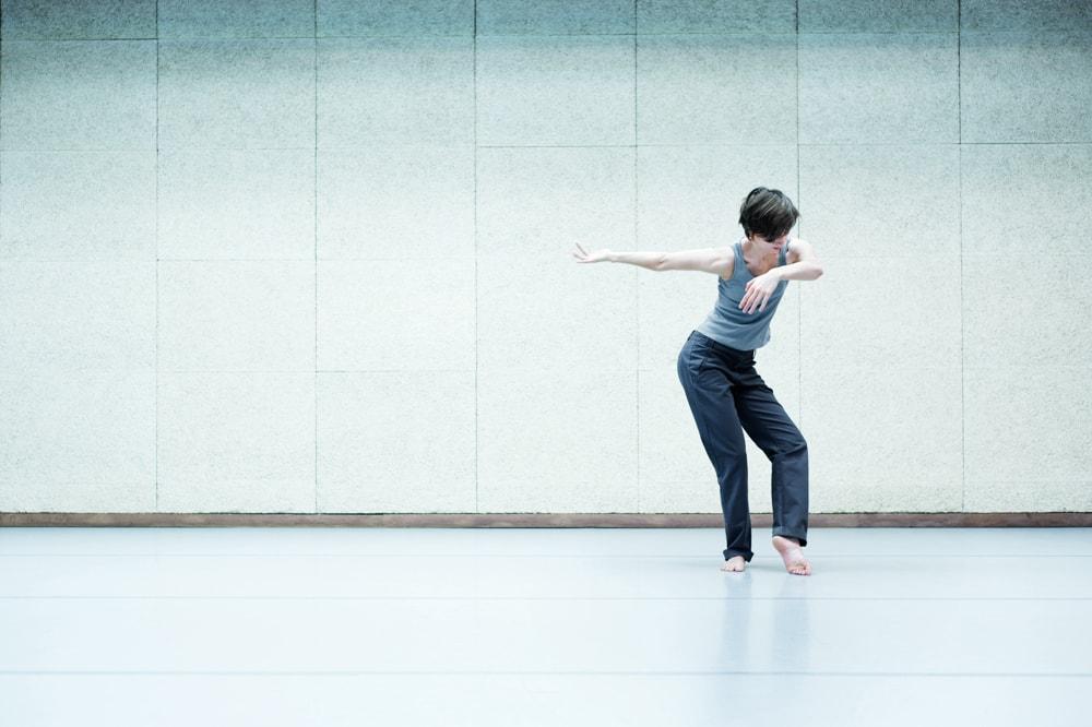 Photographe de danse à Paris et Montreuil