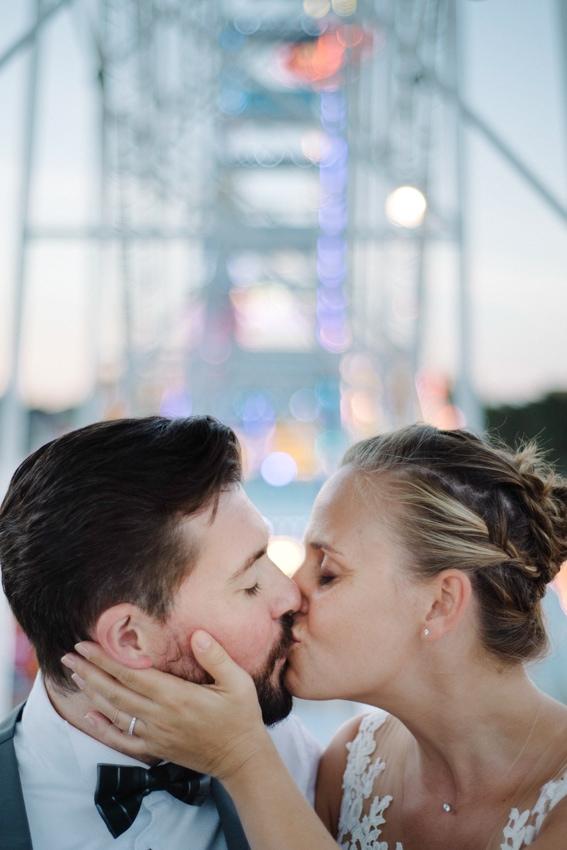 Photogrpahe mariage Authentique