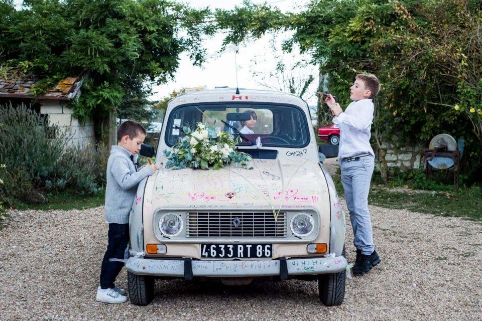 46-Mariage Montrésor-Famille recomposee