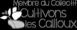 Photographe membre du collectif Cultivons les cailloux à Ancenis.
